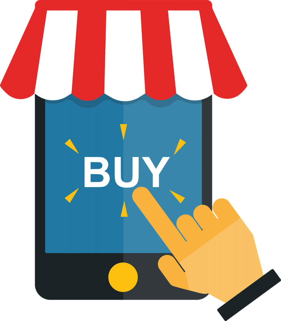 Touch Commerce