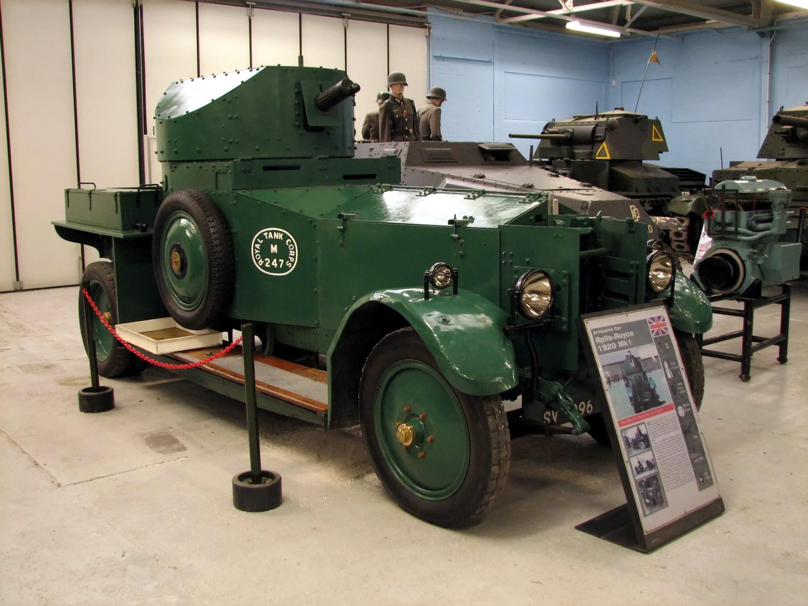 Rolls_Royce_1920