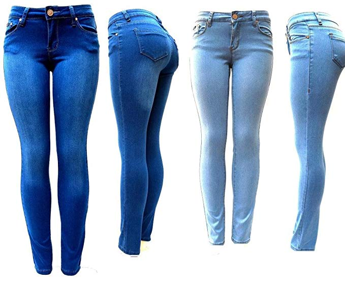 Different Types of Jeans for Women – The Style Guide