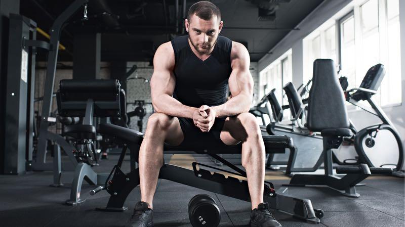 gyms south london