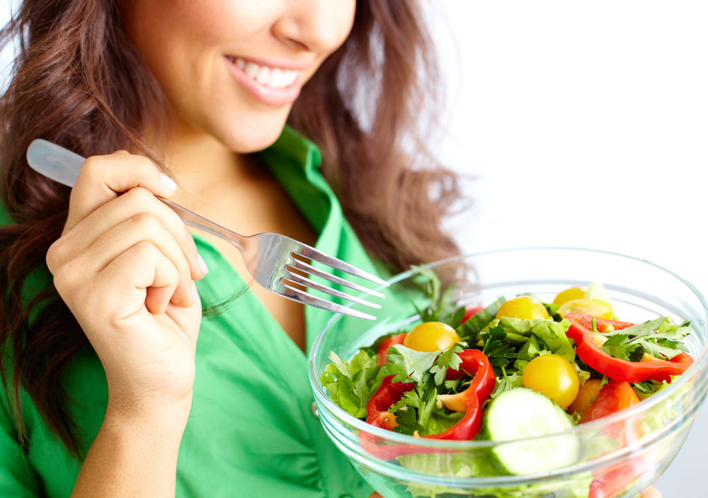 How to Maintain healthy Diet for Women