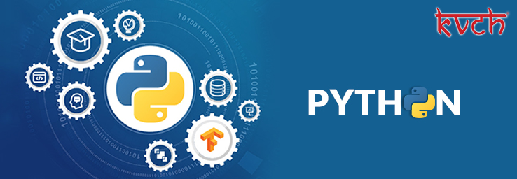 6 Months Python Industrial Training