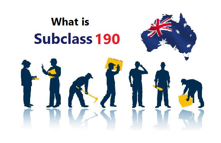 190 Visa Australia Processing Time