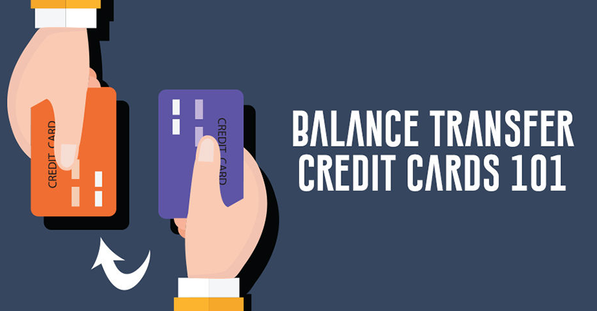 How Credit Card Balance transfers Help you clear your Debt Faster?