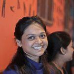 Aurosikha Priyadarshini