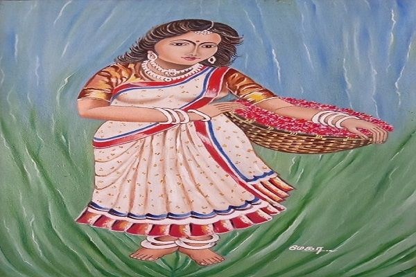 Indian artists - IndianArtIdeas