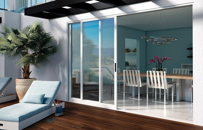 4 Things to Consider When Choosing on Sliding Glass Wall