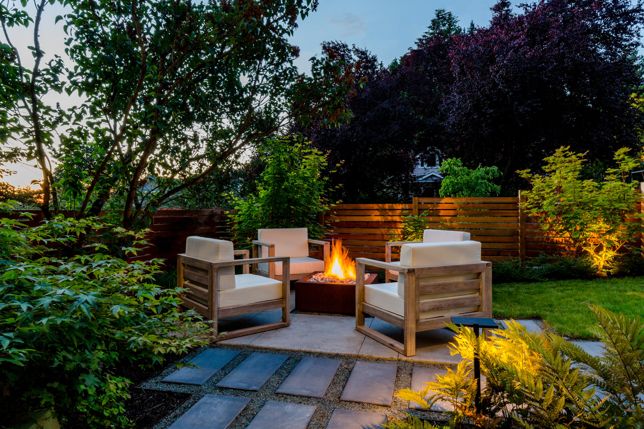 Tips To Convert Your Backyard Into A Tranquil Space