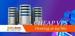 Cheapest VPS Hosting