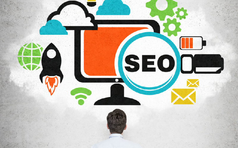 8 Agendas that makes You fall in Love with SEO