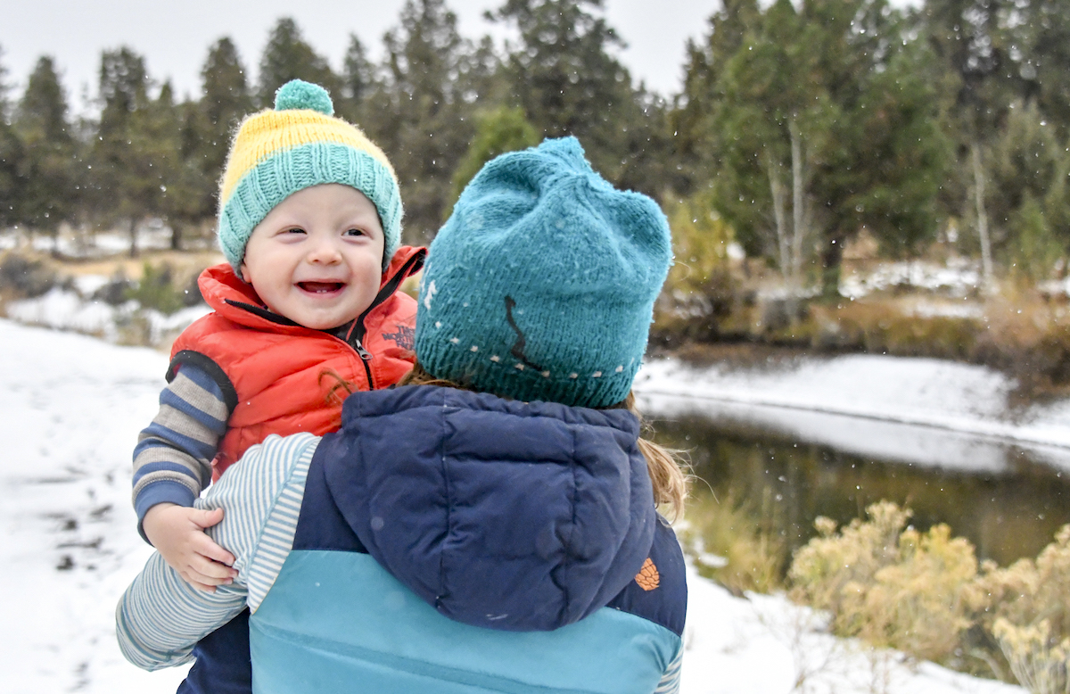 Why Thermal Wear Is The Right Winter Wear For The Babies