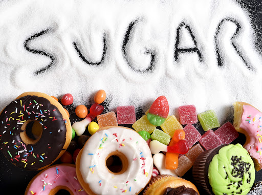 10 Healthy Reasons to Give up Sugar Forever