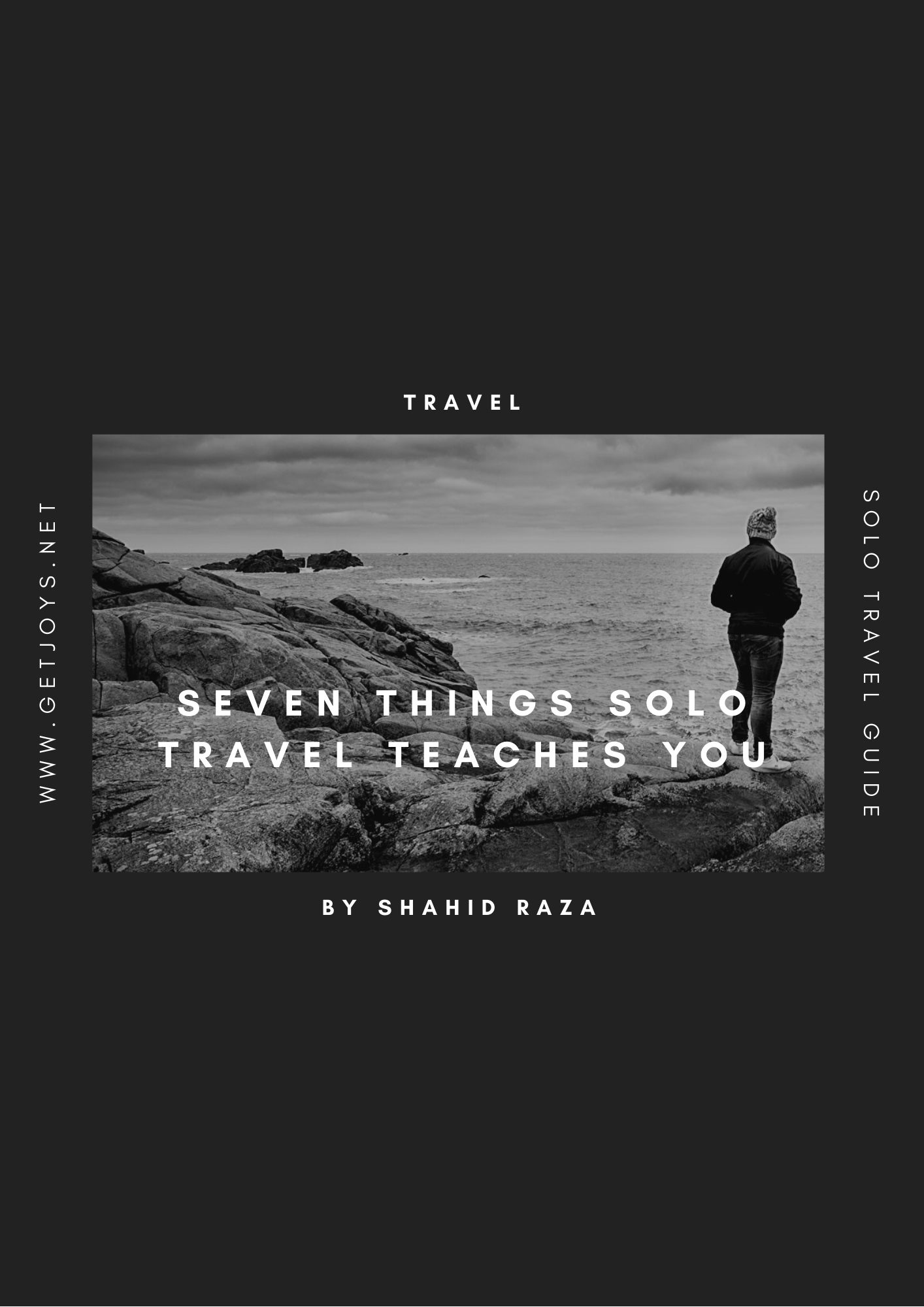 7 Things Solo Travel Teaches You
