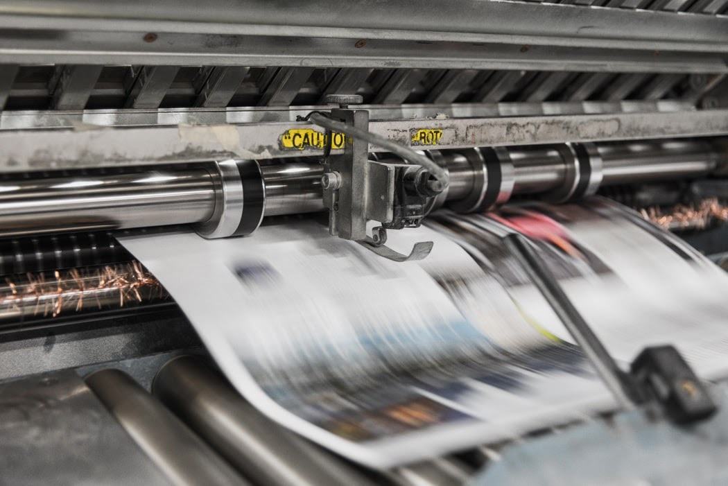 Benefits Of Digital Printing For Your Business