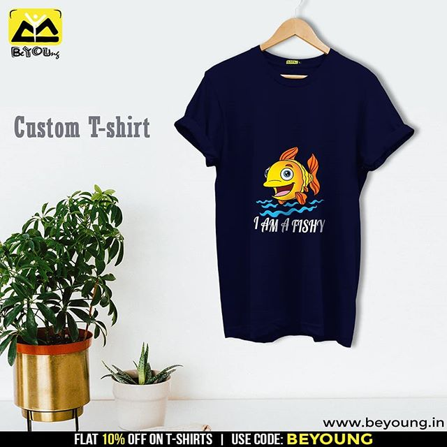 Design Your Own T-Shirt Online With Ease