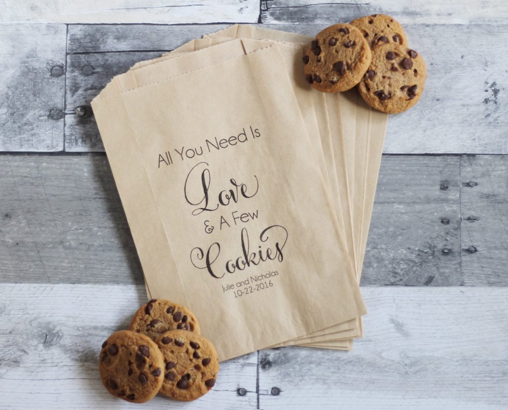 Wedding-favor-cookie-bags