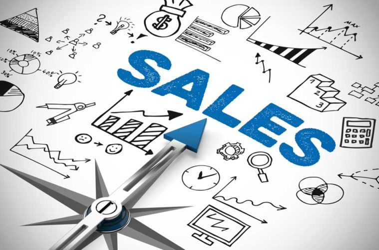 7 Keys to Come up with Highly Effective Sales Strategies for your Business