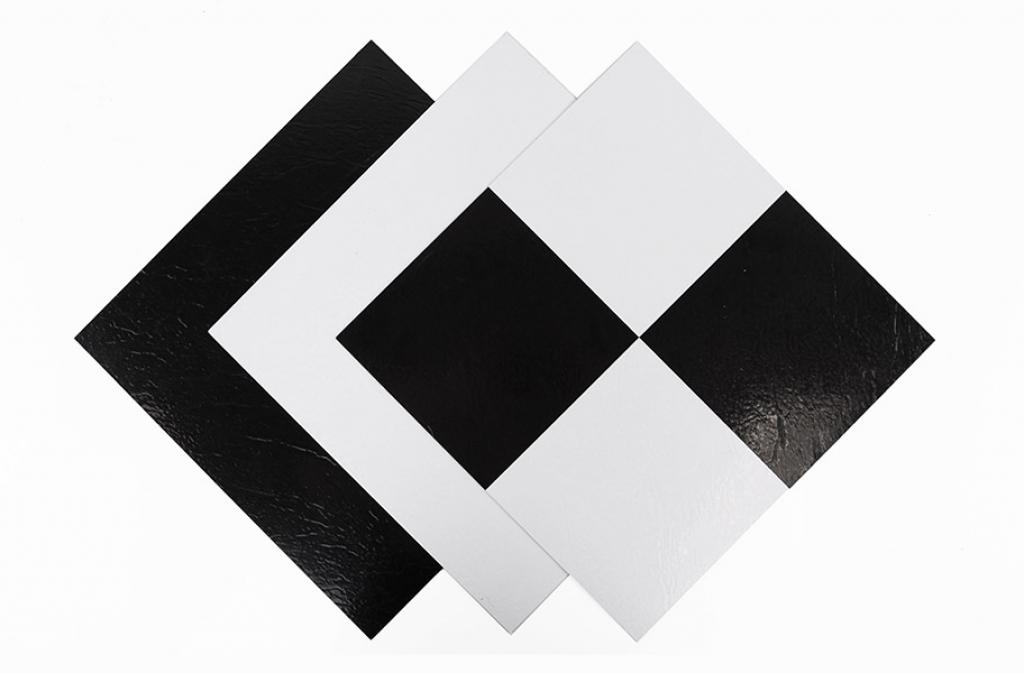 solid vinyl tile