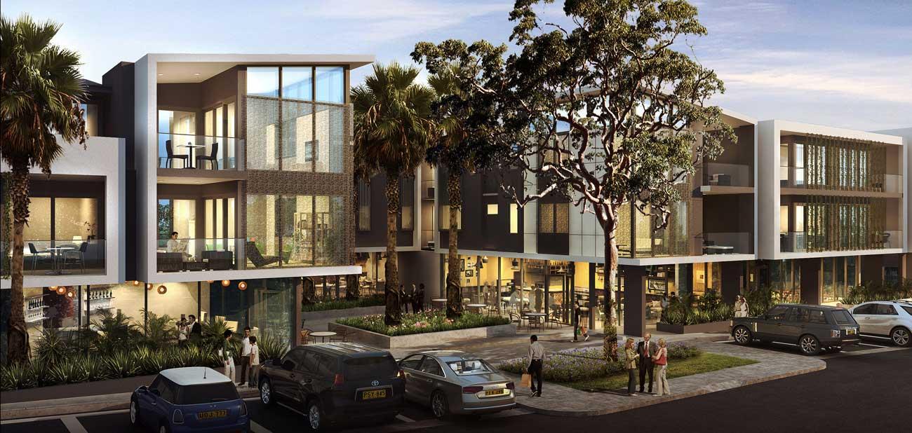 residential property developer sydney