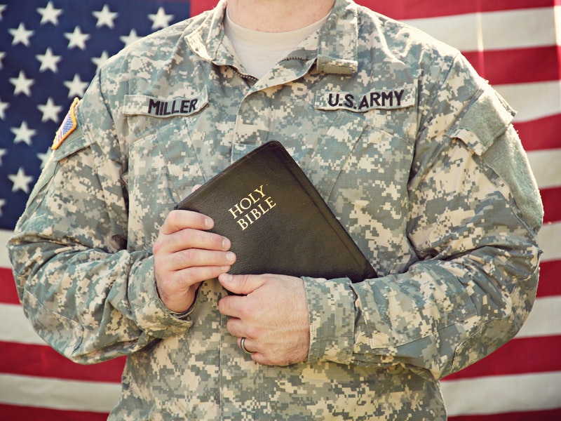 Initial Steps in Preparing Yourself in Joining the Military