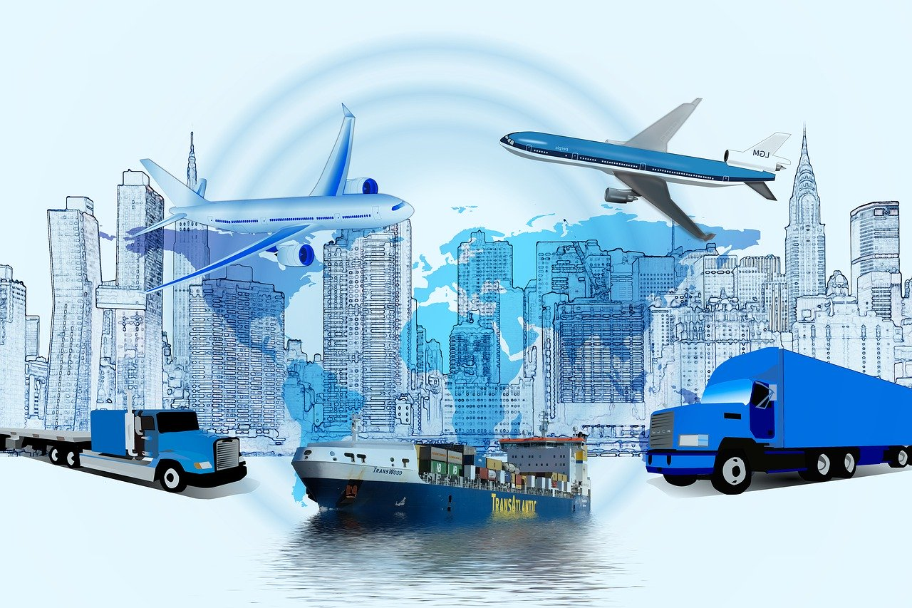Is the Logistics Sector in India Highly Competitive?