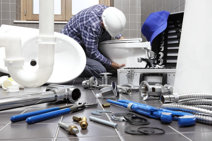 Qualities to check before hiring plumbing contractors