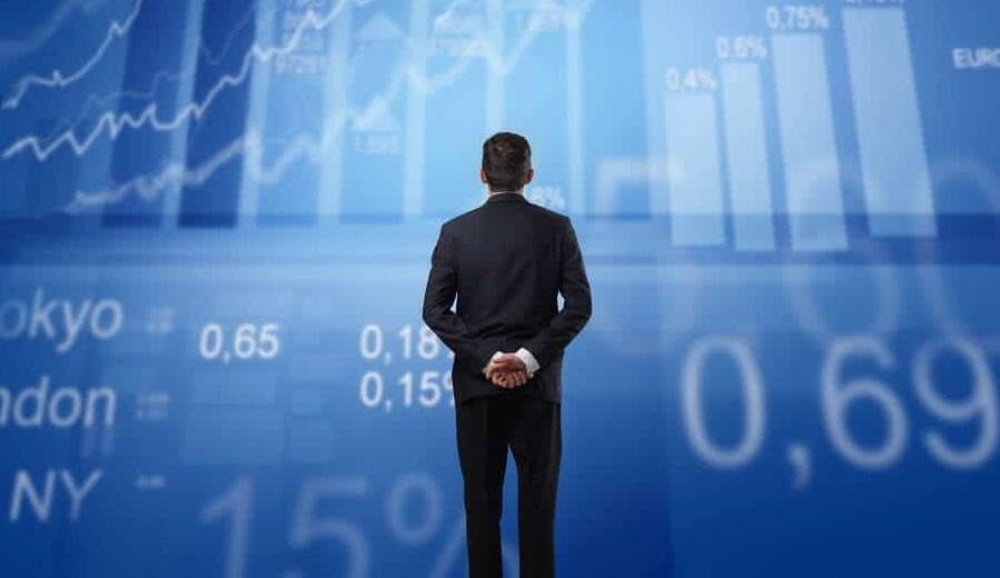 stock market expert advisor