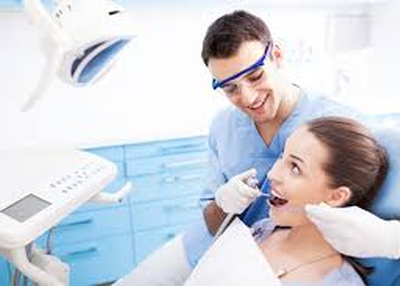 Grow your Dental Business with Website Designing