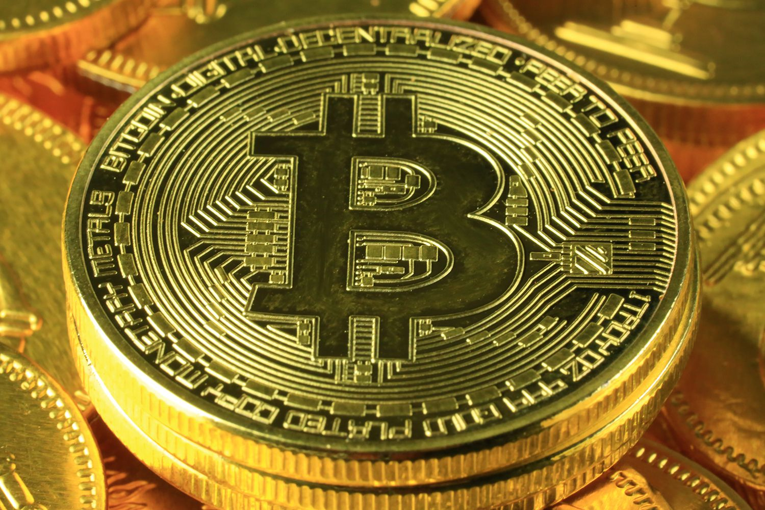 Cryptographic Coins