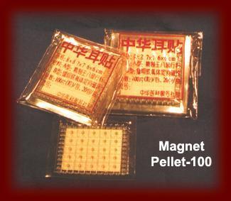 magnetpellet