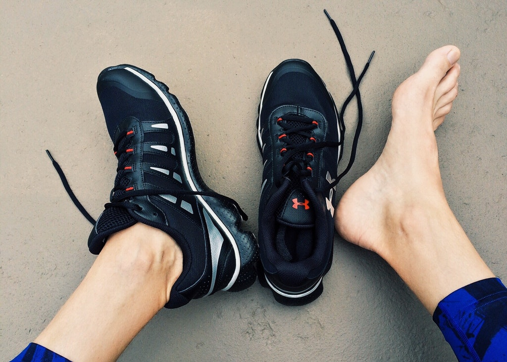 How Wearing Wrong Shoes can Affect Health
