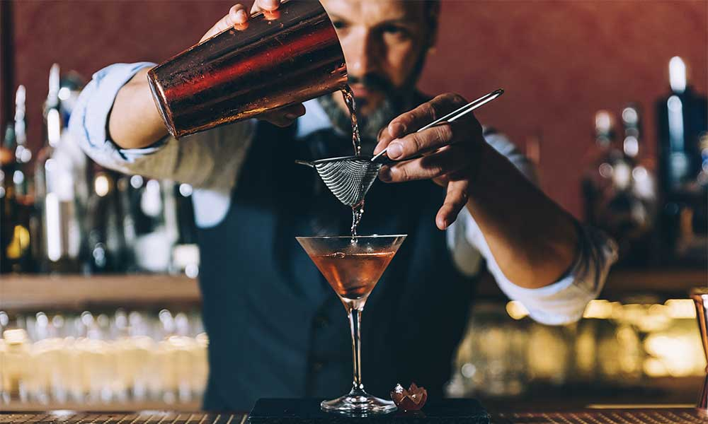 Bartending 101: Dos and Don'ts