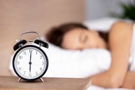 Importance of a Healthy Sleeping Cycle