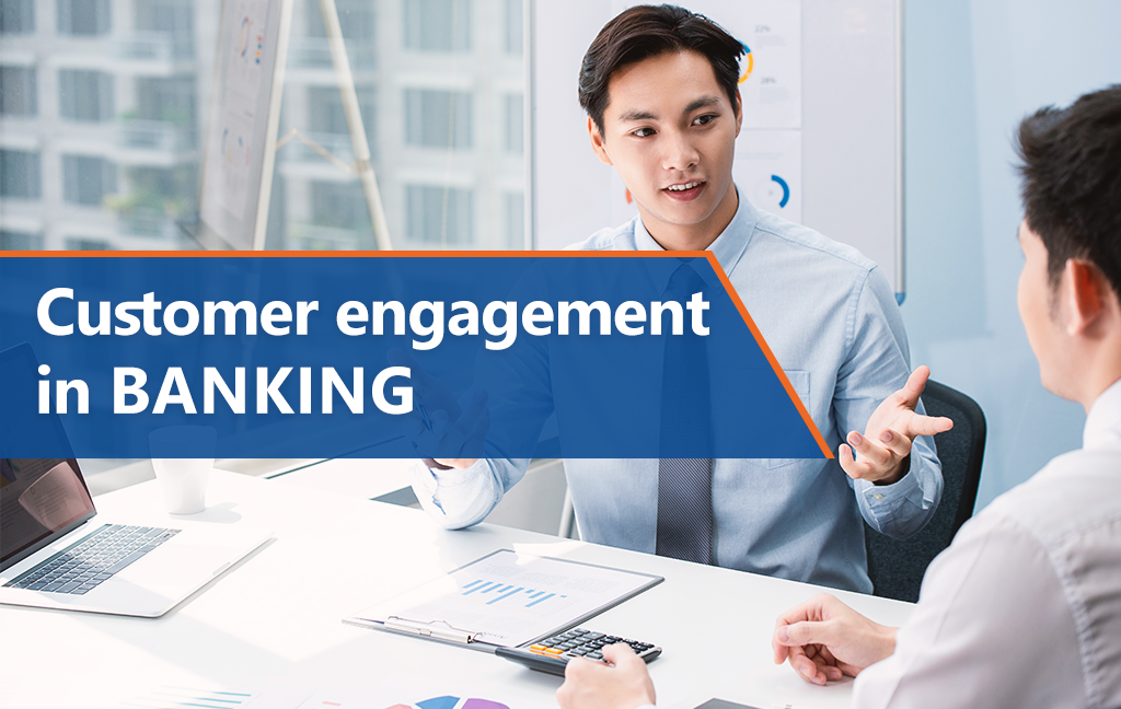 customer engagement in banking