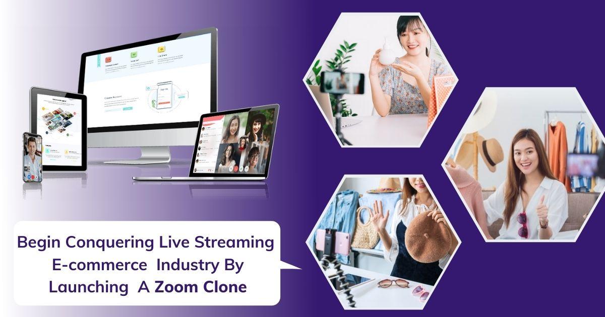 Zoom Clone