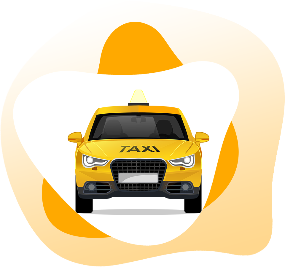 Taxi Booking Mobile App - Grow Your Taxi Business Business With Smart Monetizing Practices
