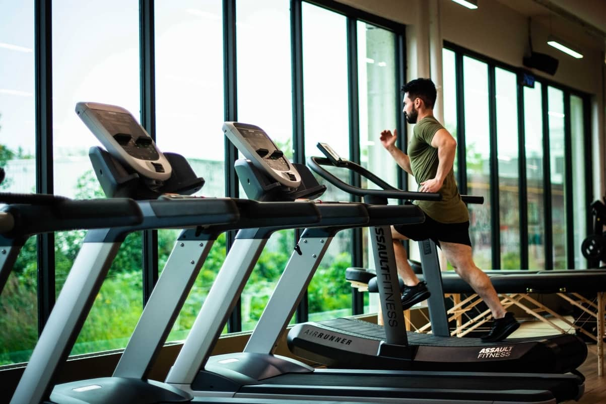 Tips to Consider While Workout on Treadmill