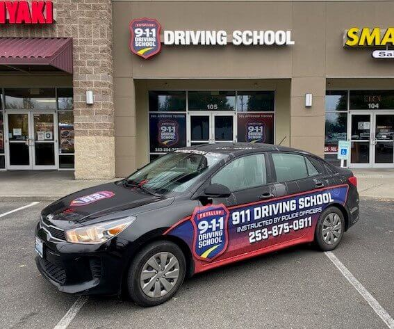 Driving School Durham