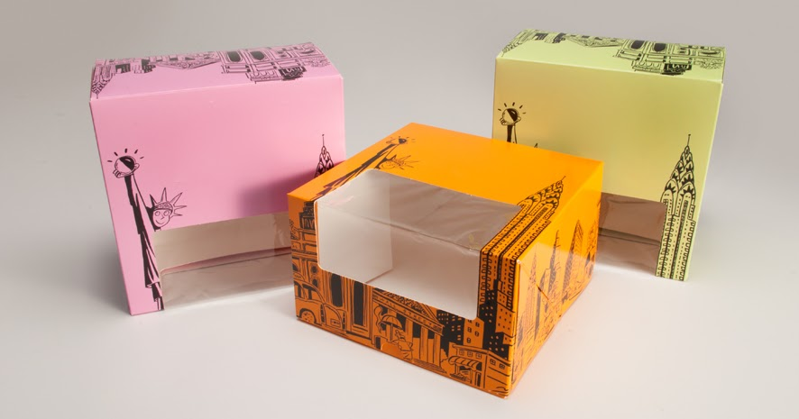 Custom Retail Boxes uniquely highlight your Brand
