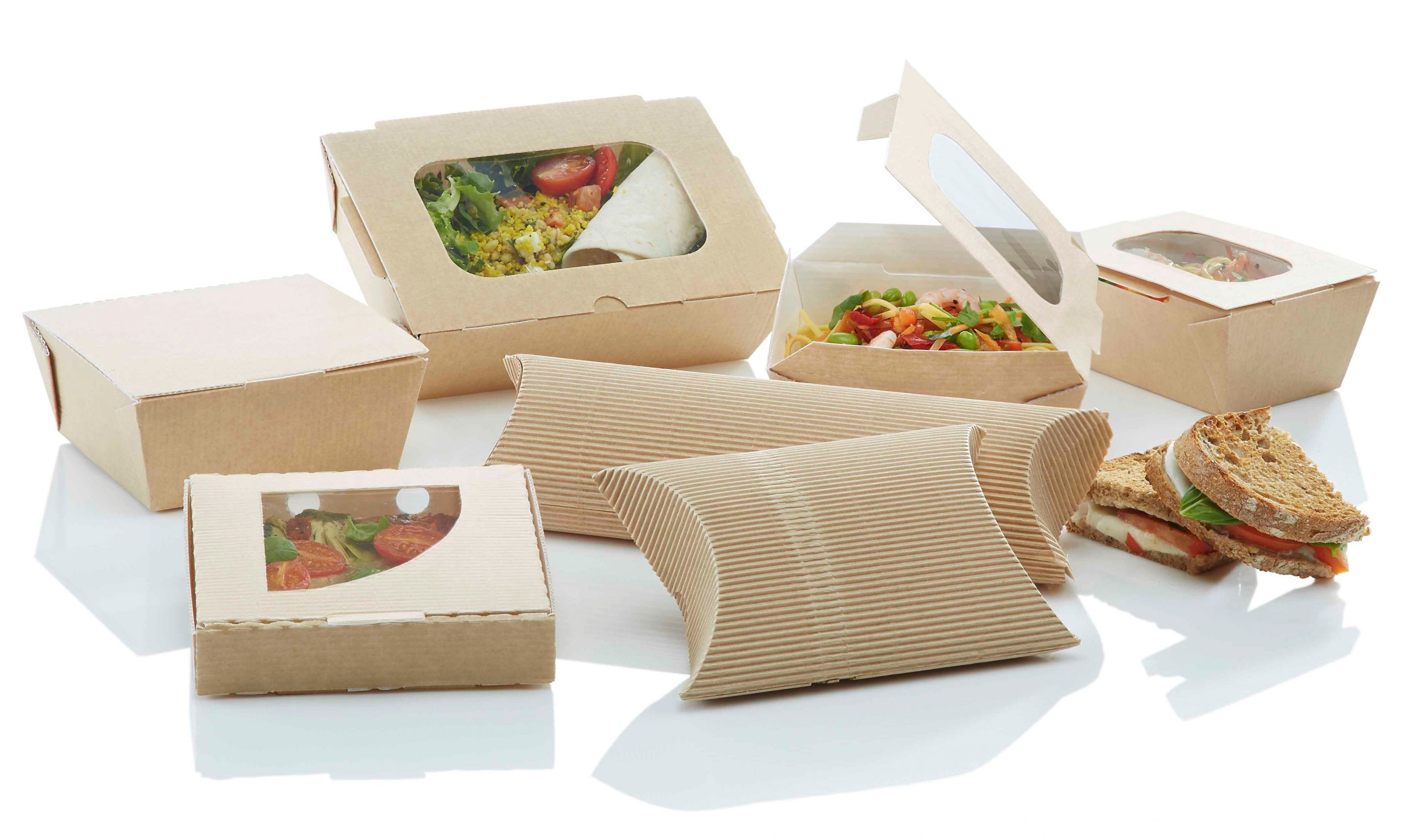food-packaging