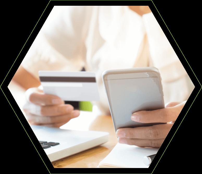 mobile payment platform