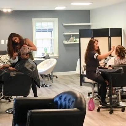 hair and spa salon virginia