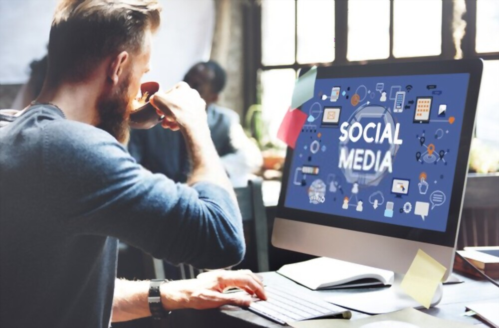 Best 9 Tips to Step-Up Your Real Estate Social Media Marketing in 2021