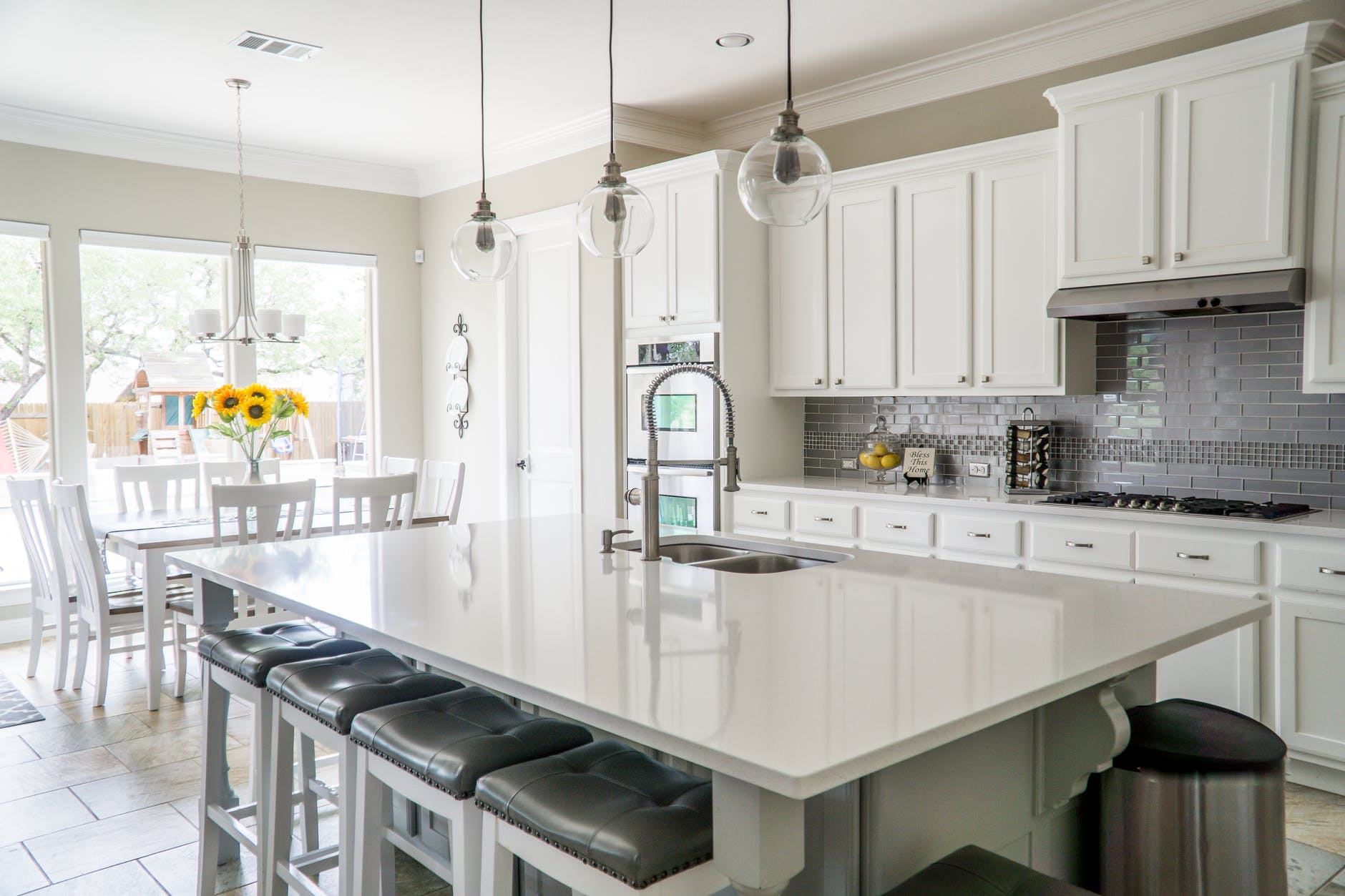 How to Improve Storage of Kitchen Cabinets in Columbus