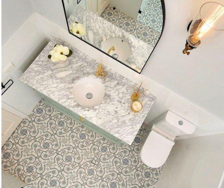 Small bathroom renovations | Novale Bathrooms