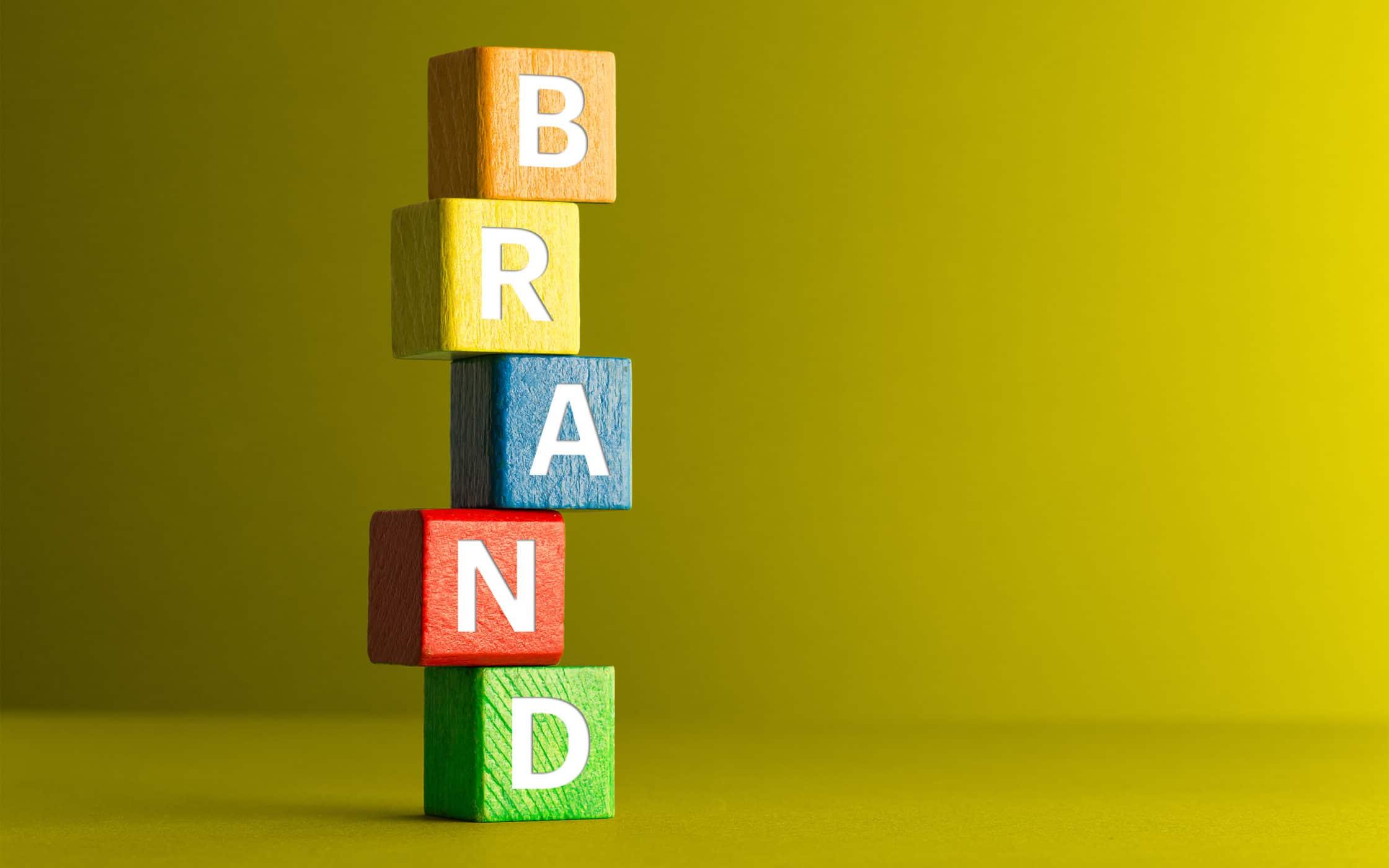 Sub-Branding