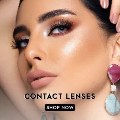 Bella Contact Lenses