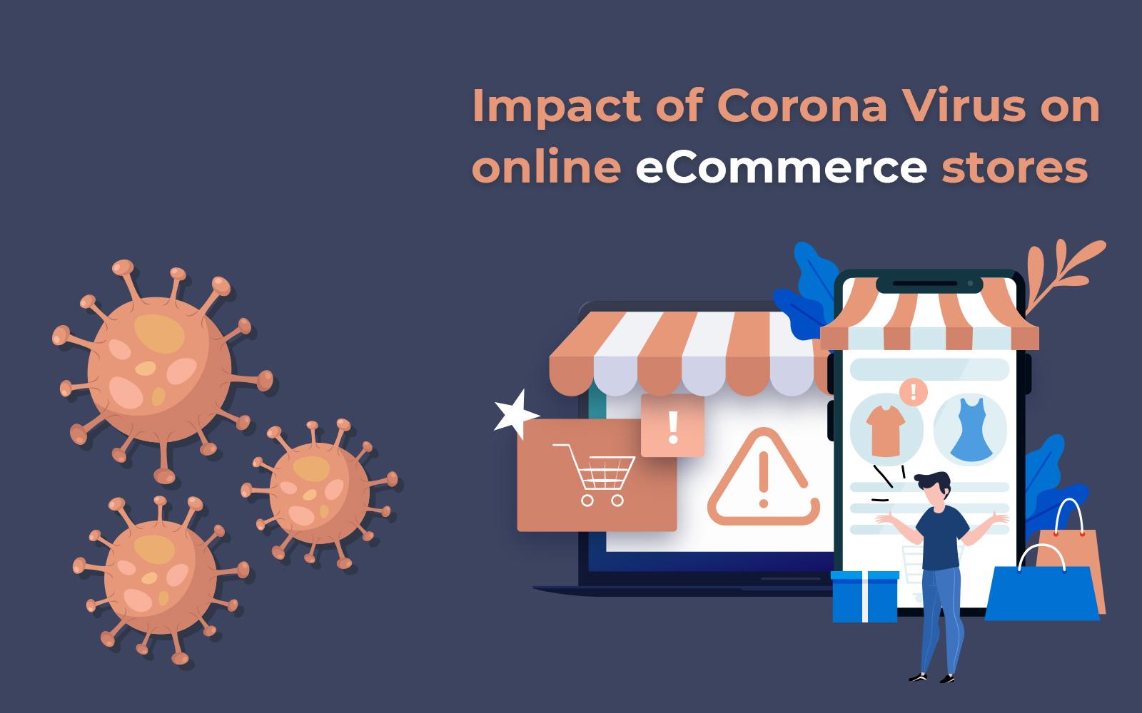 Impact-of-Covid-19-on-online-eCommerce-softsuave