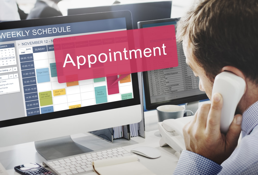 Qualified Leads With B2B Appointment Setting