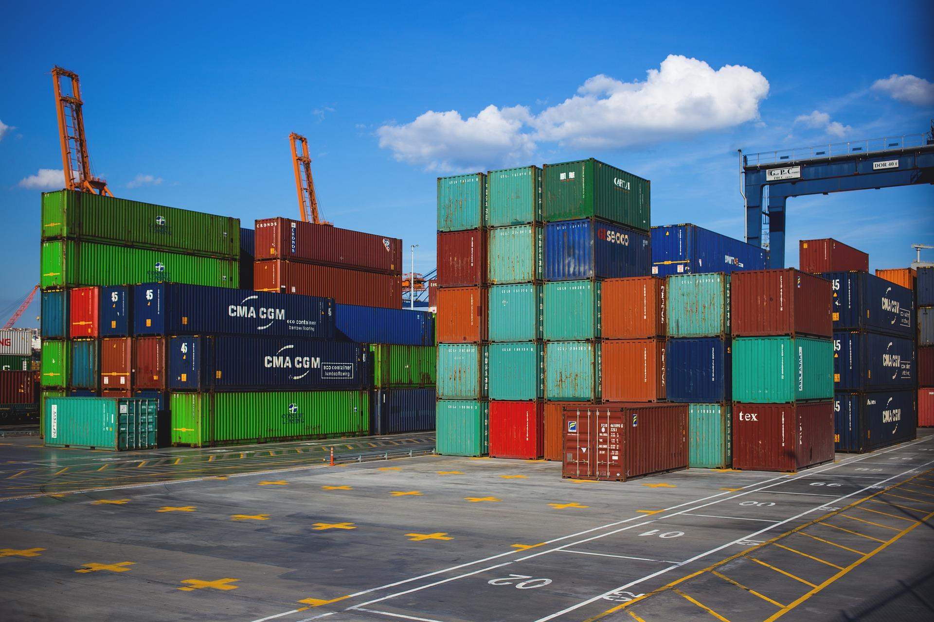 become a freight broker